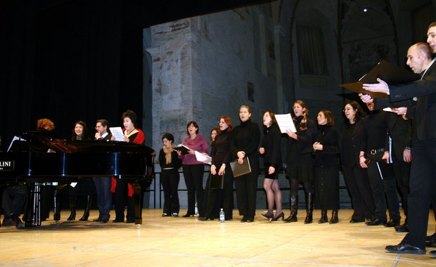 2006 Teatro S.Leonardo - Crema