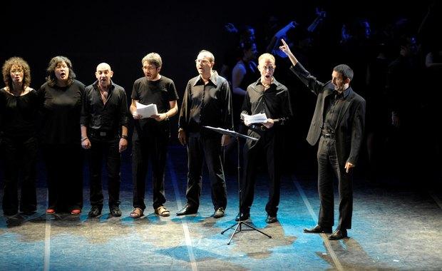 2009 Teatro Carcano - Milano