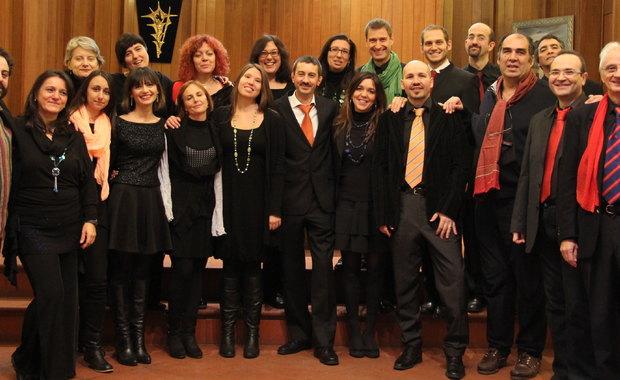 Dicembre 2013 - Milano