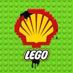 Lego, Shell e Greenpeace