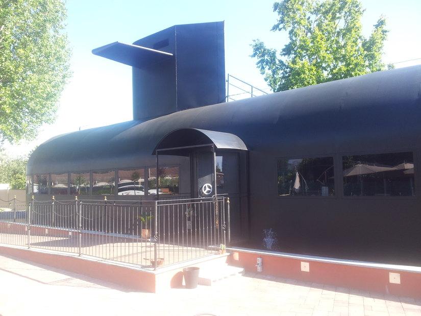 Sottomarino U56