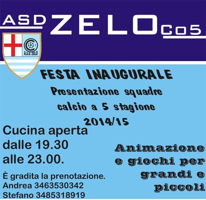Asd Zelo Co5