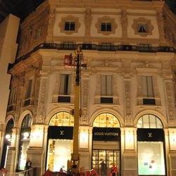 Restauro Galleria Vittorio Emanuele