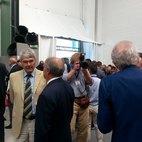 L'ex Ministro alle Infrastrutture Roberto Castelli