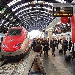 Stazione Centrale di Milano