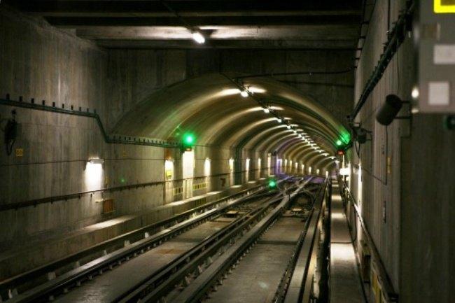 Galleria della metropolitana