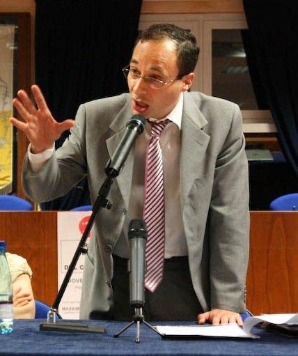 Il Segretario dei Circoli Rifondazione Comunista di Peschiera Borromeo ,Paullo , S. Donato M.se