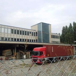 Area ex Postalmarket