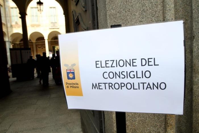 Elezioni del Consiglio metropolitano