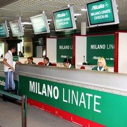 Linate