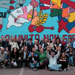 Il murale di San Giuliano