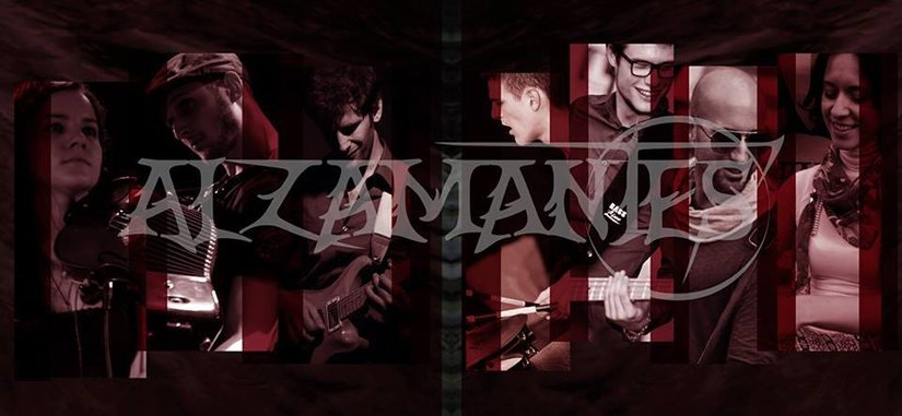 Alzamantes