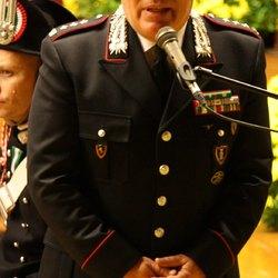 Il Generale dei Carabinieri