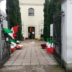 Cimitero di Segrate