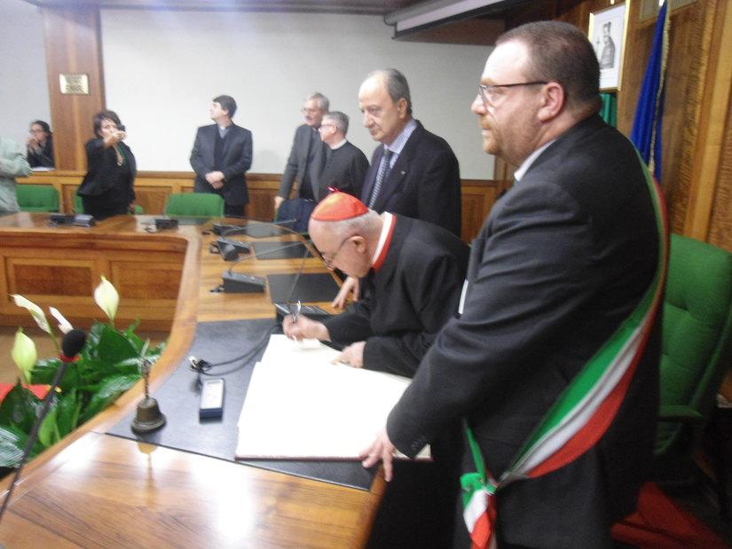 Cardinale Tettamanzi