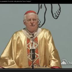 L'Arcivescovo di Milano