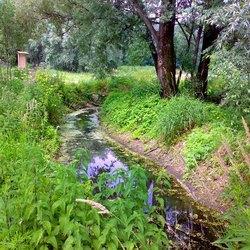 L'oasi Levadina di San Donato