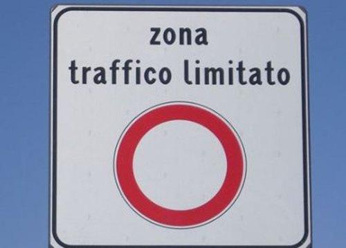 Zona a traffico limitato