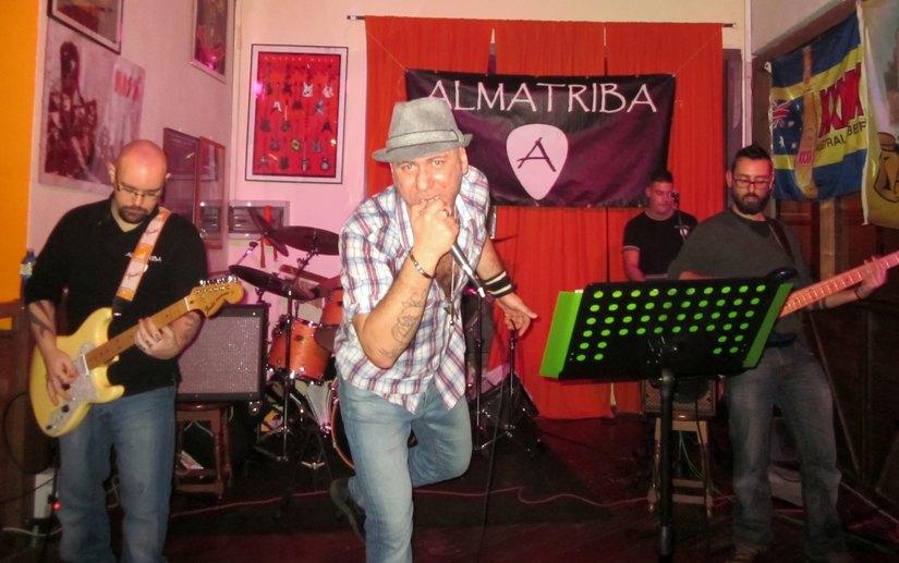 Almatriba
