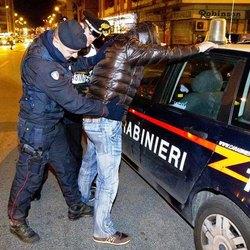 Blitz contro le infiltrazioni mafiose a Milano