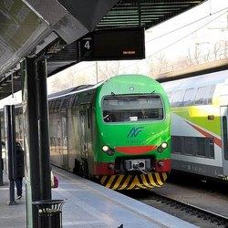 Linea Suburbana S12