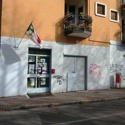 Il circolo Pd di San Donato