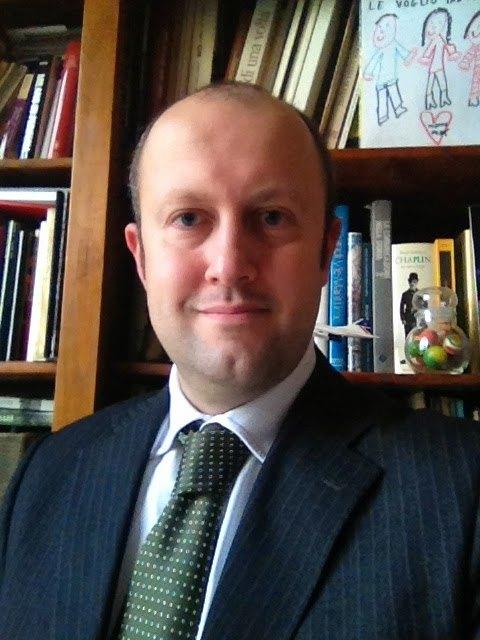 Damiano Dalerba