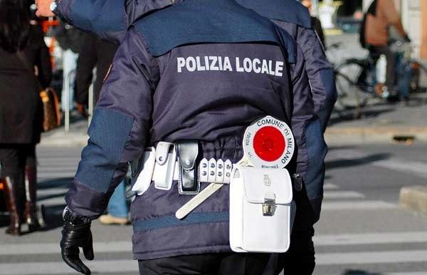 Sicurezza a San Donato