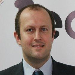 Damiano Dalerba ex segretraio cittadino del Pd segratese, ora candidato alla poltrona di Sindaco