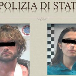 Aggredito con l'acido a Milano