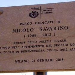 Nicolò Savarino