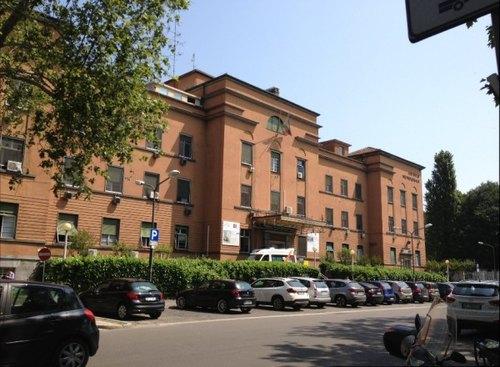 L'istituto neurologico Besta di Milano