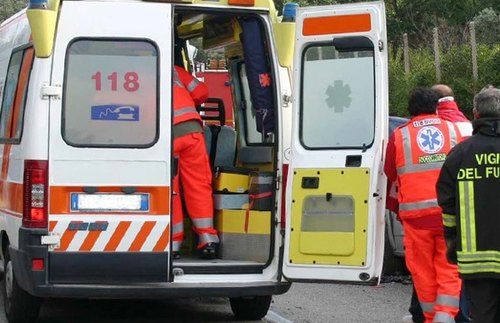 Incidente a San Giuliano
