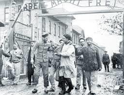 Auschwitz: 27 Gennaio 1945