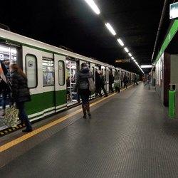 La linea Verde