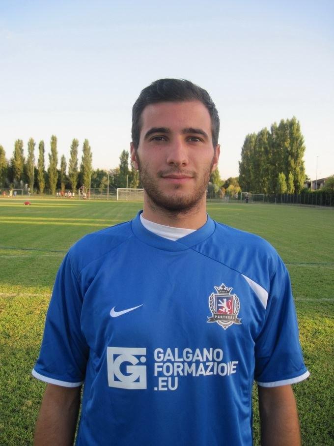 Alessandro Gioia