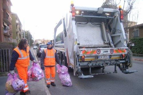 Servizio di igiene ambientale