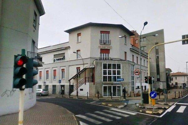 Il municipio di Peschiera