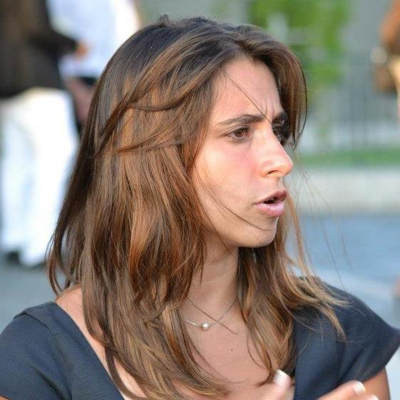 Caterina Molinari