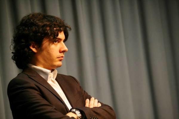 Luca Zambon, sindaco di Peschiera