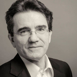 Alfredo Luis Somoza