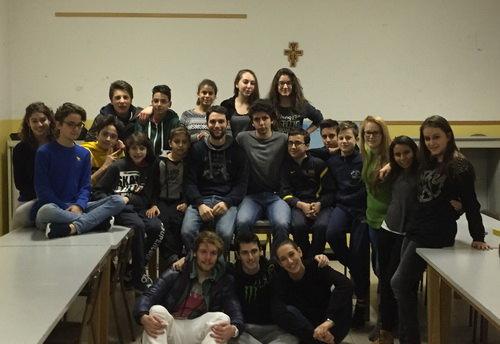 Il gruppo scout Agesci Mirazzano