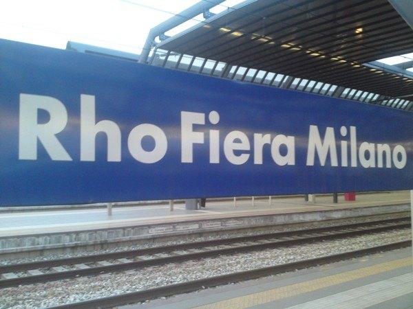 Nuova stazione dedicata per Expo 2015