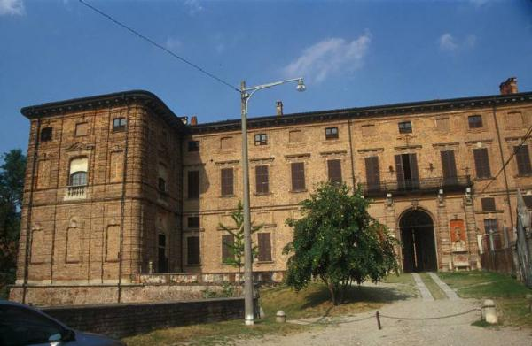 Rocca brivio un incontro pubblico per decidere quali - Piastrelle san giuliano milanese ...