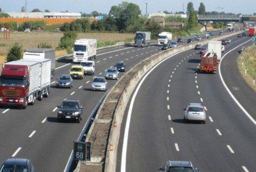L'Autostrada A1