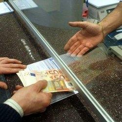 Sportello bancario
