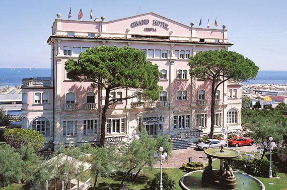 Grand Hotel Di Cervia