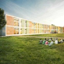 Come sarà la scuola primaria di Spino d'Adda