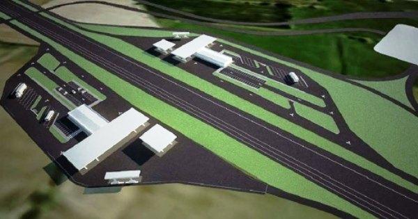 Il progetto per l'area di servizio Tem a Paullo