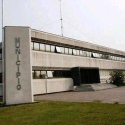 Il municipio di San Giuliano